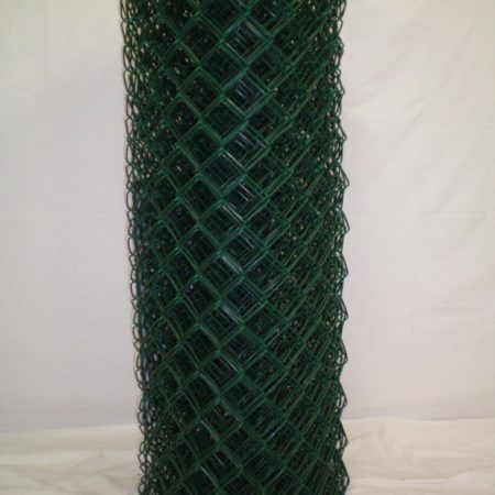 50mm PVC GREEN CHAINWIRE - CWP502KK12G
