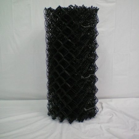 60mm PVC BLACK CHAINWIRE - CWP602KK9B