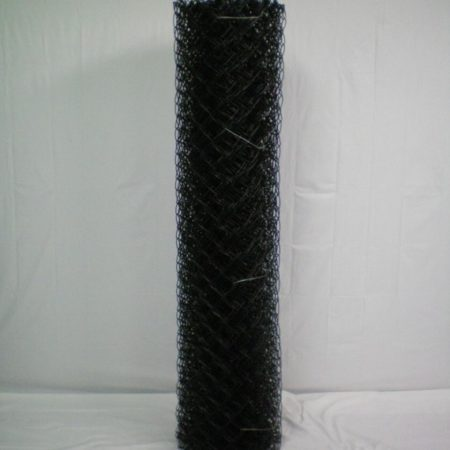 60mm PVC BLACK CHAINWIRE - CWP602KK18B