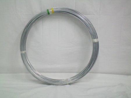 GALVANISED LINE WIRE - LWG315250