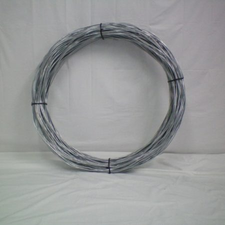 GALVANISED HELICAL LINE WIRE - LWG4250H