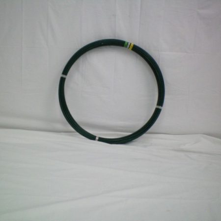PVC LINE WIRE GREEN - LWP315100G