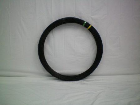 PVC LINE WIRE BLACK - LWP4250B