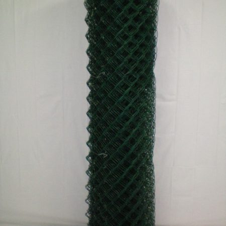 60mm PVC GREEN CHAINWIRE - CWP602KK18G