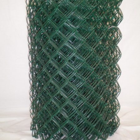 50mm PVC GREEN CHAINWIRE - CWP502KK9G