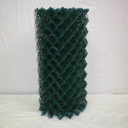 60mm PVC GREEN CHAINWIRE - CWP602KK9G