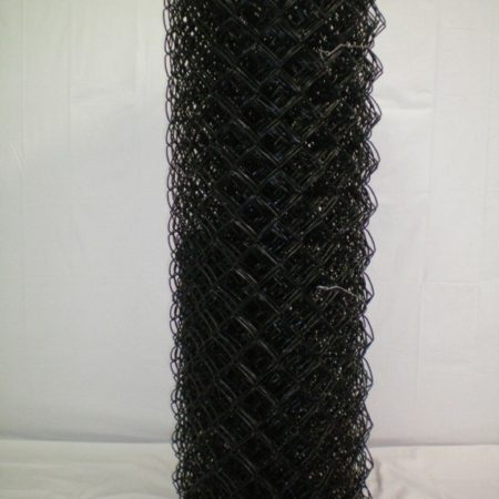 60mm PVC BLACK CHAINWIRE - CWP602KK12B
