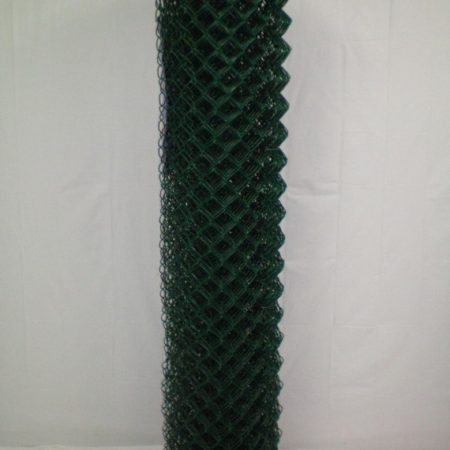 50mm PVC GREEN CHAINWIRE - CWP502BT18G