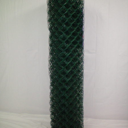 60mm PVC GREEN CHAINWIRE - CWP602BT18G