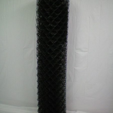 60mm PVC BLACK CHAINWIRE - CWP602BT18B