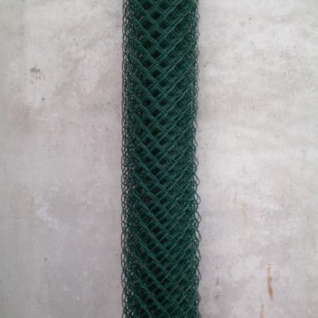 50mm PVC GREEN CHAINWIRE - CWP502KK27G