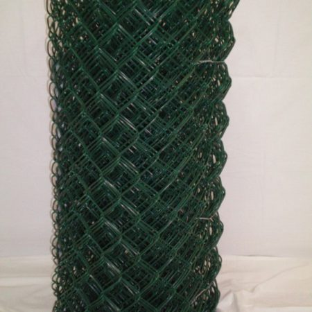 50mm PVC GREEN CHAINWIRE - CWP502KK75G