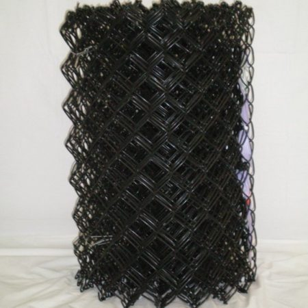 50mm PVC BLACK CHAINWIRE - CWP502KK6B