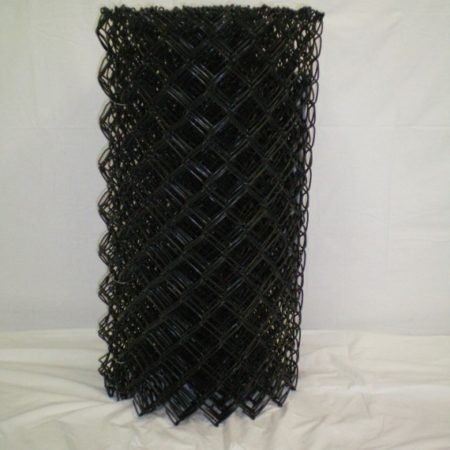 50mm PVC BLACK CHAINWIRE - CWP502KK75B