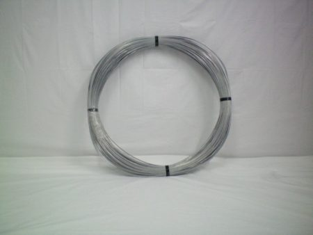 GALVANISED LINE WIRE - LWG25750