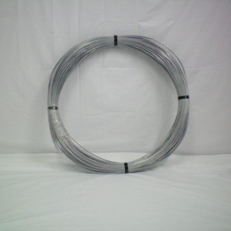 GALVANISED LINE WIRE - LWG25750