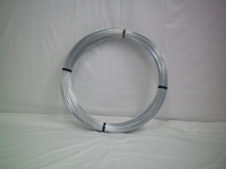 GALVANISED LINE WIRE - LWG4500