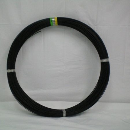 PVC TIE WIRE BLACK - TWP16500B