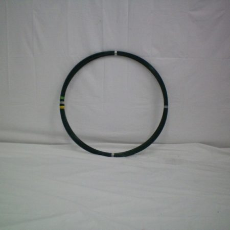 PVC LINE WIRE GREEN - LWP2550G