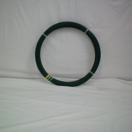 PVC LINE WIRE GREEN - LWP25750G