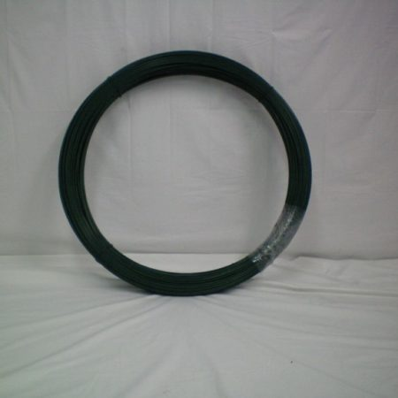 PVC LINE WIRE GREEN - LWP315375G