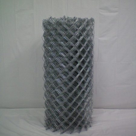 3.15mm HEAVY GALVANISED CHAINWIRE - CWH503KK9