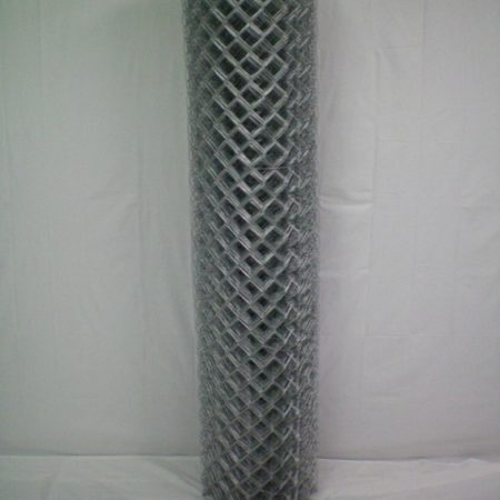 3.15mm HEAVY GALVANISED CHAINWIRE - CWH503KK18