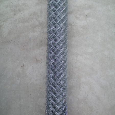 3.15mm HEAVY GALVANISED CHAINWIRE - CWH503KK30