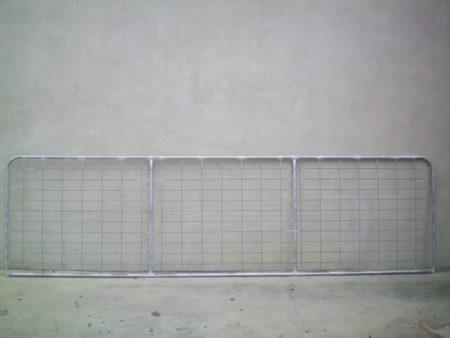 25NB FRAME MESH FARM GATES - GFM11342