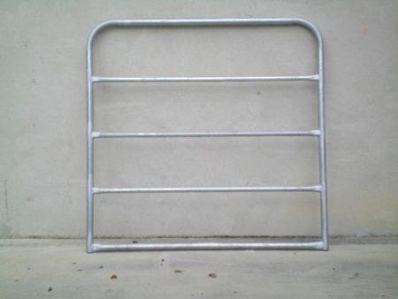 5 BAR CENTER STRAP FARM GATES - GF5B11312