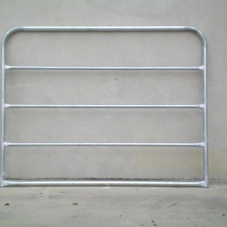 5 BAR CENTER STRAP FARM GATES - GF5B11315