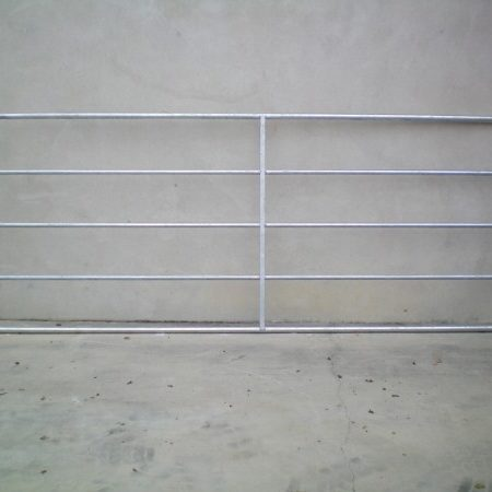 5 BAR CENTER STRAP FARM GATES - GF5B11330