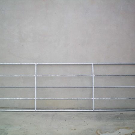 5 BAR CENTER STRAP FARM GATES - GF5B11348